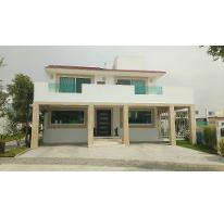 Foto de casa en venta en  , lomas de angelópolis ii, san andrés cholula, puebla, 2739171 No. 01