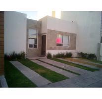 Foto de casa en renta en  , lomas de angelópolis ii, san andrés cholula, puebla, 2826798 No. 01