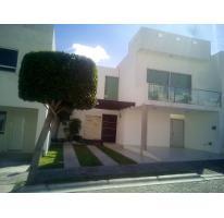 Foto de casa en renta en  , lomas de angelópolis ii, san andrés cholula, puebla, 2831038 No. 01