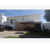 Foto de casa en renta en  , lomas de angelópolis ii, san andrés cholula, puebla, 2885703 No. 01
