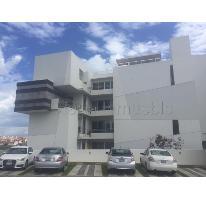 Foto de departamento en renta en  , lomas de angelópolis ii, san andrés cholula, puebla, 2887268 No. 01