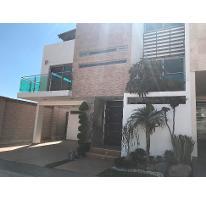 Foto de casa en renta en  , lomas de angelópolis ii, san andrés cholula, puebla, 2895707 No. 01