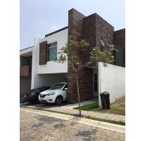 Foto de casa en renta en  , lomas de angelópolis ii, san andrés cholula, puebla, 2912543 No. 01