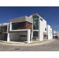 Foto de casa en venta en  , lomas de angelópolis ii, san andrés cholula, puebla, 2954519 No. 01