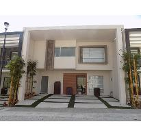 Foto de casa en venta en  , lomas de angelópolis ii, san andrés cholula, puebla, 2988930 No. 01