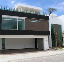Foto de casa en venta en  , lomas de angelópolis ii, san andrés cholula, puebla, 3791567 No. 01