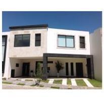 Foto de casa en venta en  , lomas de angelópolis ii, san andrés cholula, puebla, 890947 No. 01