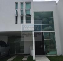 Foto de casa en condominio en venta en  , lomas de angelópolis ii, san andrés cholula, puebla, 979089 No. 01