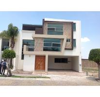 Foto de casa en venta en  , lomas de angelópolis privanza, san andrés cholula, puebla, 1460657 No. 01