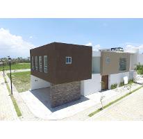 Foto de casa en venta en  , lomas de angelópolis privanza, san andrés cholula, puebla, 1486899 No. 01