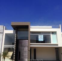 Foto de casa en venta en  , lomas de angelópolis privanza, san andrés cholula, puebla, 1493517 No. 01