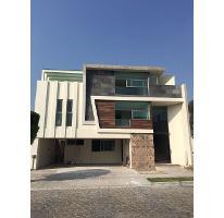 Foto de casa en venta en  , lomas de angelópolis privanza, san andrés cholula, puebla, 1520315 No. 01