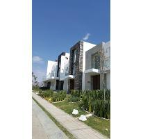 Foto de casa en venta en, lomas de angelópolis ii, san andrés cholula, puebla, 1660589 no 01