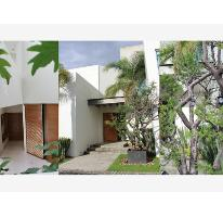 Foto de casa en venta en  , lomas de angelópolis privanza, san andrés cholula, puebla, 1673938 No. 01