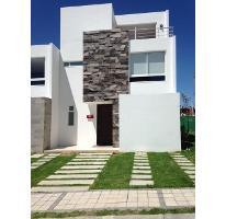 Foto de casa en venta en, lomas de angelópolis ii, san andrés cholula, puebla, 1707505 no 01