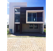 Foto de casa en venta en, lomas de angelópolis ii, san andrés cholula, puebla, 2042699 no 01