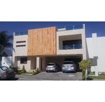 Foto de casa en venta en, lomas de angelópolis ii, san andrés cholula, puebla, 2152458 no 01