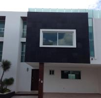 Foto de casa en venta en  , lomas de angelópolis privanza, san andrés cholula, puebla, 2159476 No. 01