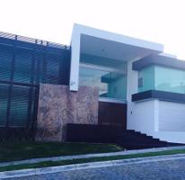 Foto de casa en venta en  , lomas de angelópolis privanza, san andrés cholula, puebla, 2169585 No. 01