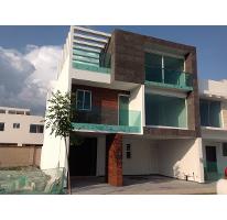 Foto de casa en venta en, lomas de angelópolis ii, san andrés cholula, puebla, 2393236 no 01