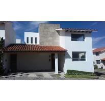 Foto de casa en venta en  , lomas de angelópolis privanza, san andrés cholula, puebla, 2432173 No. 01