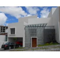 Foto de casa en renta en  , lomas de angelópolis privanza, san andrés cholula, puebla, 2496327 No. 01