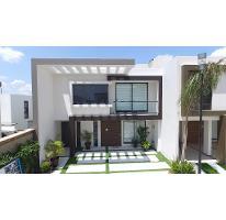 Foto de casa en venta en  , lomas de angelópolis privanza, san andrés cholula, puebla, 2568649 No. 01