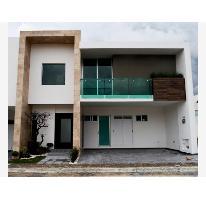 Foto de casa en venta en  , lomas de angelópolis privanza, san andrés cholula, puebla, 2656396 No. 01