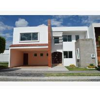 Foto de casa en venta en  , lomas de angelópolis privanza, san andrés cholula, puebla, 2695332 No. 01