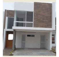 Foto de casa en renta en  , lomas de angelópolis privanza, san andrés cholula, puebla, 2721457 No. 01