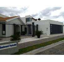 Foto de casa en venta en  , lomas de angelópolis privanza, san andrés cholula, puebla, 2721759 No. 01