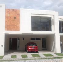 Foto de casa en venta en  , lomas de angelópolis privanza, san andrés cholula, puebla, 2721948 No. 01