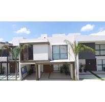 Foto de casa en venta en  , lomas de angelópolis privanza, san andrés cholula, puebla, 2723971 No. 01