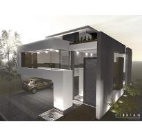 Foto de casa en venta en  , lomas de angelópolis privanza, san andrés cholula, puebla, 2725426 No. 01