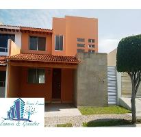 Foto de casa en renta en  , lomas de angelópolis privanza, san andrés cholula, puebla, 2732064 No. 01