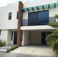 Foto de casa en venta en  , lomas de angelópolis privanza, san andrés cholula, puebla, 2738176 No. 01