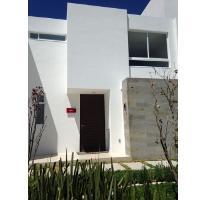 Foto de casa en venta en  , lomas de angelópolis privanza, san andrés cholula, puebla, 2738613 No. 01