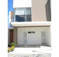 Foto de casa en venta en  , lomas de angelópolis privanza, san andrés cholula, puebla, 2741657 No. 01