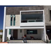 Foto de casa en venta en  , lomas de angelópolis privanza, san andrés cholula, puebla, 2769002 No. 01