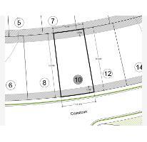 Foto de terreno habitacional en venta en  , lomas de angelópolis privanza, san andrés cholula, puebla, 2839745 No. 01
