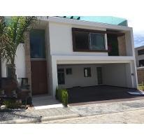 Foto de casa en venta en  , lomas de angelópolis privanza, san andrés cholula, puebla, 2868521 No. 01