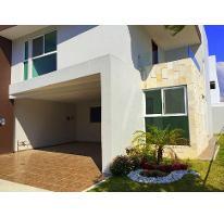 Foto de casa en venta en  , lomas de angelópolis privanza, san andrés cholula, puebla, 2872440 No. 01