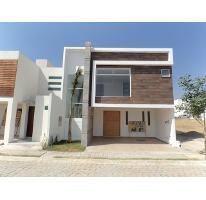 Foto de casa en venta en  , lomas de angelópolis privanza, san andrés cholula, puebla, 2882350 No. 01