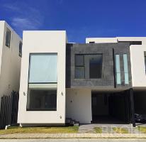 Foto de casa en renta en  , lomas de angelópolis privanza, san andrés cholula, puebla, 2933010 No. 01
