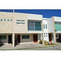Foto de casa en venta en  , lomas de angelópolis privanza, san andrés cholula, puebla, 2955343 No. 01