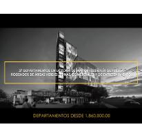 Foto de departamento en venta en  , lomas de angelópolis privanza, san andrés cholula, puebla, 2980336 No. 01