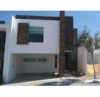 Foto de casa en renta en  , lomas de angelópolis privanza, san andrés cholula, puebla, 3012494 No. 01