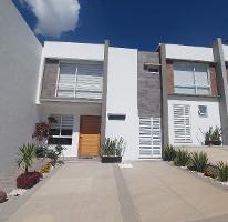 Foto de casa en venta en  , lomas de angelópolis privanza, san andrés cholula, puebla, 3261304 No. 01
