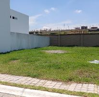 Foto de terreno habitacional en venta en  , lomas de angelópolis privanza, san andrés cholula, puebla, 0 No. 01
