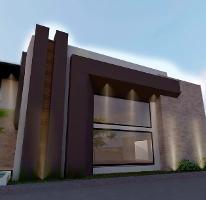 Foto de casa en venta en  , lomas de angelópolis privanza, san andrés cholula, puebla, 4210002 No. 01